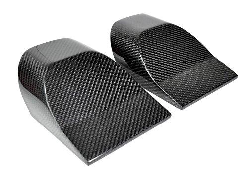 AutoTecknic Dry Carbon Intake Air Duct - BMW F80 M3   F82/ F83 M4