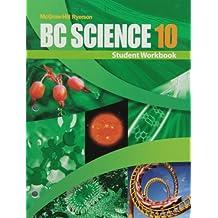BC SCIENCE 10 WORKBOOK