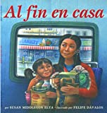 img - for Al fin en casa / Home at Last (Spanish Edition) book / textbook / text book
