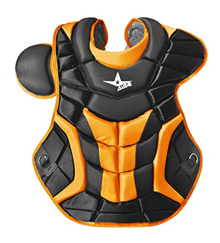 All Star Foam Chest Protector - 3