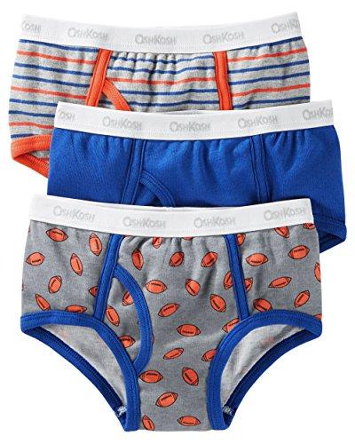 Carters Little Boys Underwear Toddler
