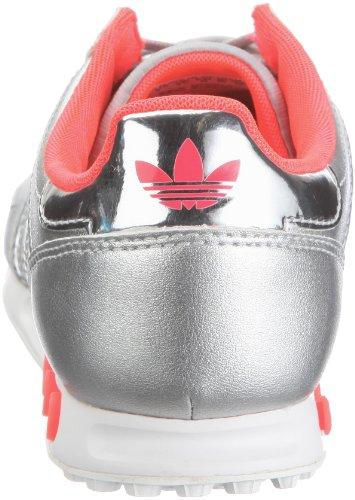 Gris Adidas Grau L Femme metsil metsi Trainer Originals Sleek a Baskets Basses S6T8RHx6qw