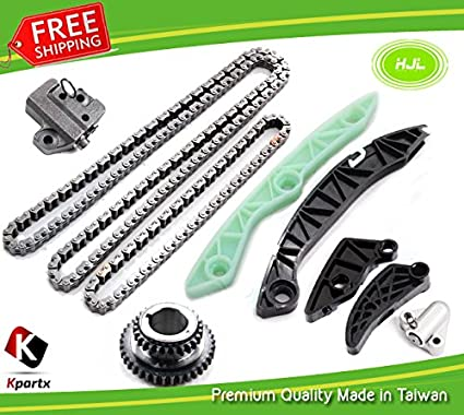 Timing Chain Kit Fits Dodge Caliber Chrysler 200 Jeep Compass 2.0 2.4 GEMA 07-13