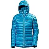 Helly Hansen Women's62512 W Ice Down Jacket, Winter Aqua - M