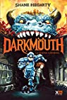 Darkmouth, tome 1 : La légende commence par Hegarty