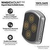 SCOSCHE MPDKRG-UB MagicMount Pro Universal Magnetic
