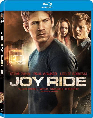 Joy Ride Blu-ray