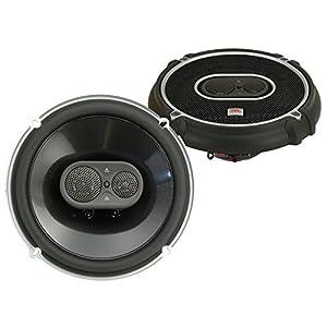 JBL GTO638 3-Way Speakers