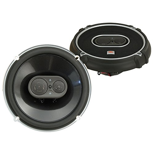 BL GTO638 6.5-Inch 3-Way Speakers