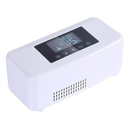 DAWNG-14 Portable Insulin Reefer, pequeño refrigerador de ...