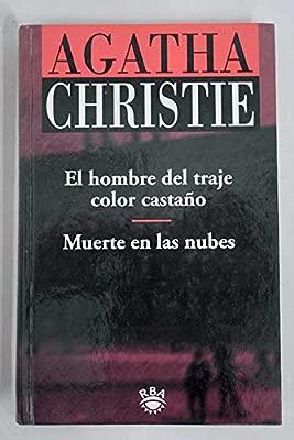 EL HOMBRE DEL TRAJE COLOR CASTAÑO / MUERTE EN LAS NUBES ...