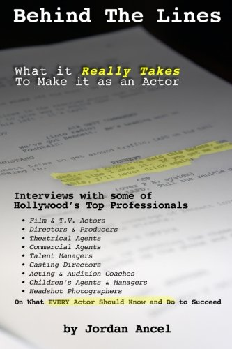 Download Behind The Lines: What it Really Takes to Make It as an Actor ebook