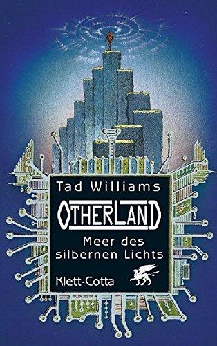 Meer des silbernen Lichts (Otherland, Band 4)