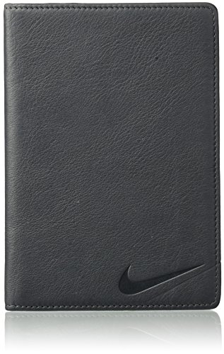 Nike Men's Nike Pebble Leather 2-in-1 Scorecard/yardage Book Holder