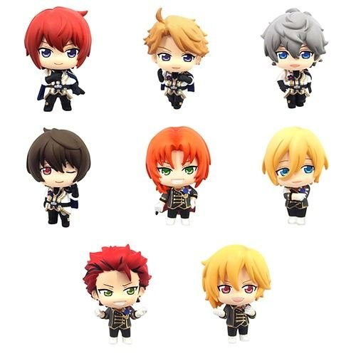 (ENSEMBLE STAR COLOR COLLECTION VOL 5 TRADING FIGURES 1 BLIND (8 POSSIBLE STYLES))