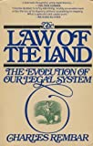 The Law of the Land: The Evolution of Our Legal System (Touchstone Books)