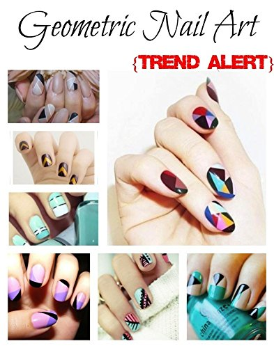 Assorted Ultra Nail Stencil Decal Vinyl Pattern Pack Set