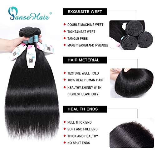Cheap peruvian hair bundles with closure _image4