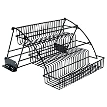 Rubbermaid Pull Down Spice Rack, FG802009