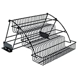 Rubbermaid Pull Down Spice Rack FG802009
