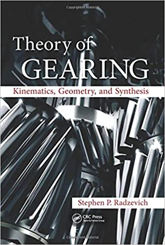 Buy Theory of Gearing: Kinematics, Geometry, and Synthesis