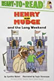 Henry and Mudge and the Long Weekend, Cynthia Rylant, 0689808852