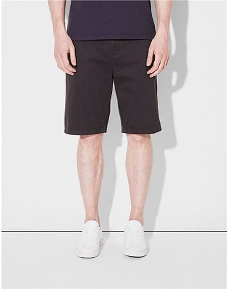 Size 32 Steven Alan Wave Shorts in Color Graphite