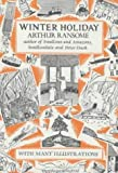 Winter Holiday by Ransome, Arthur [27 September 1984]