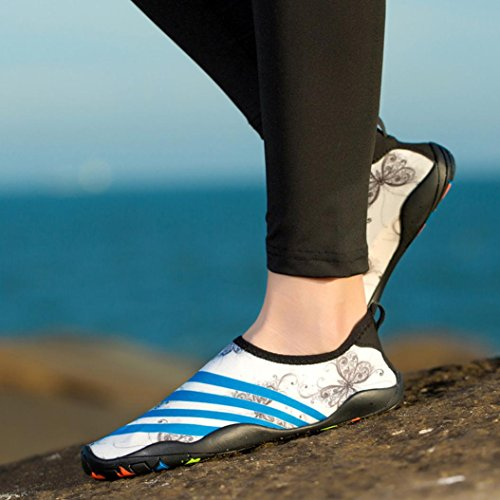 Morwind Water Snorkeling White Swim Beach Surf Water Women Outdoor Shoes Diving Sport Socks Yoga Men q6w67r0xA