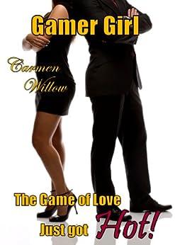 Gamer Girl by [Willow, Carmen]