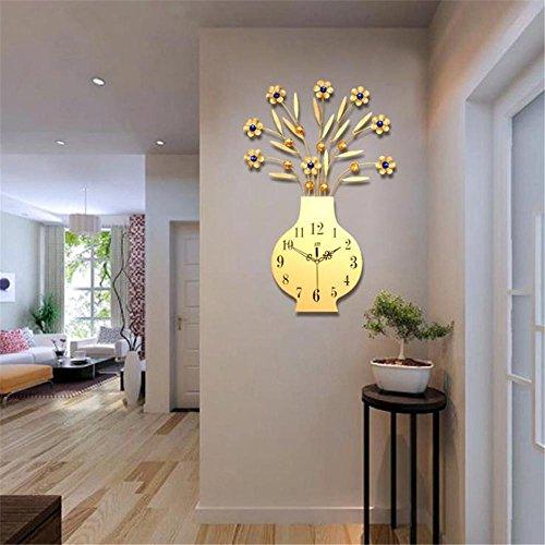 golden hour clock motor - 7