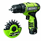 Rockwell Drills - Best Reviews Guide
