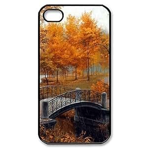 Lmf DIY phone caseLandscape ZLB582152 Custom Phone Case for Iphone 4,4S, Iphone 4,4S CaseLmf DIY phone case