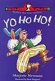 Yo Ho Ho!, Marjorie Newman, 0552528439