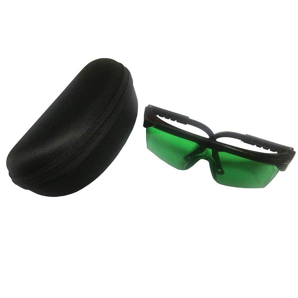 niaoqing3907 IPL Schutzbrille 200nm-2000nm Laserschutzbrille UV-Schutzbrille OD+4