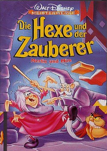Die Hexe und der Zauberer Film