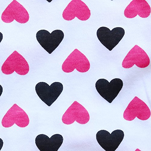 Image of DroolingDog XS Dog Clothes XSmall Dog T Shirt Cat Shirts for Small Dogs, XS, Pink