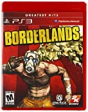 Borderlands - Playstation 3