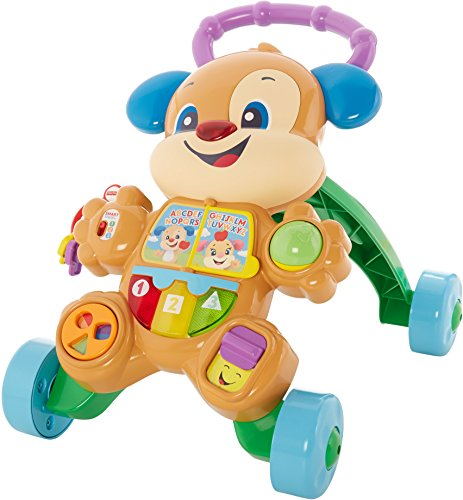 fisher price learn to sit - 3