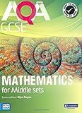 AQA GCSE Mathematics for Middle Sets Student Book (AQA GCSE Maths 2010)