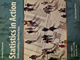 Statistics in Action : Understanding a World of Data, Watkins, Ann E. and Scheaffer, Richard L., 1559539097