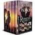 Redemption Series Box Set, Books 1 - 5: Clearwater County Romance (Clearwater County Romance series Book 20)