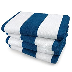 KAUFMAN Cabana Stripe Towel