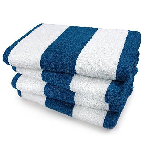 KAUFMAN Cabana Stripe Towel