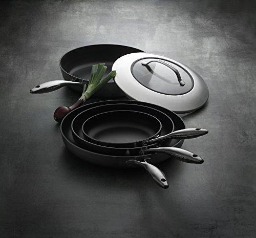 Scanpan CTX 12-3/4-Inch Fry Pan by Scanpan (Image #4)
