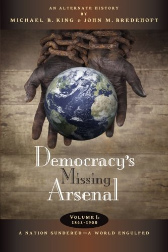 Democracy's Missing Arsenal PDF