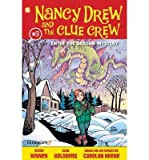 [ NANCY DREW AND THE CLUE CREW #3: ENTER THE DRAGON MYSTERY (NANCY DREW & THE CLUE CREW #3) ] By Kinney, Sarah ( Author) 2013 [ Paperback ]