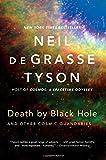 Death by Black Hole, Neil deGrasse Tyson, 039335038X