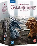 Book cover from Game of Thrones - Season 1-7 [Blu-ray] [2017] [Region Free] by Ernest Cline