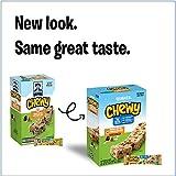 Quaker Chewy Granola Bars, Peanut Butter Chocolate